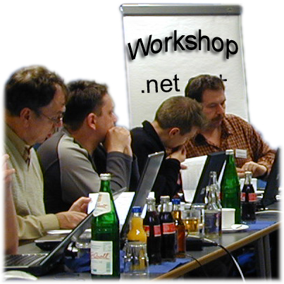 .NET Workshops Schulungen Softwaretechnologien Softwareentwicklung