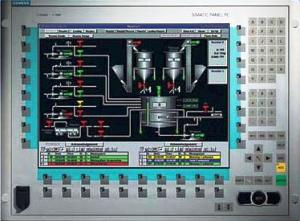 Simatic Panel PC 670 (Siemens)