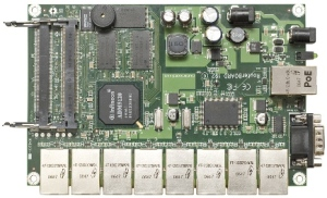 Routerboard 192 (Mikrotik)